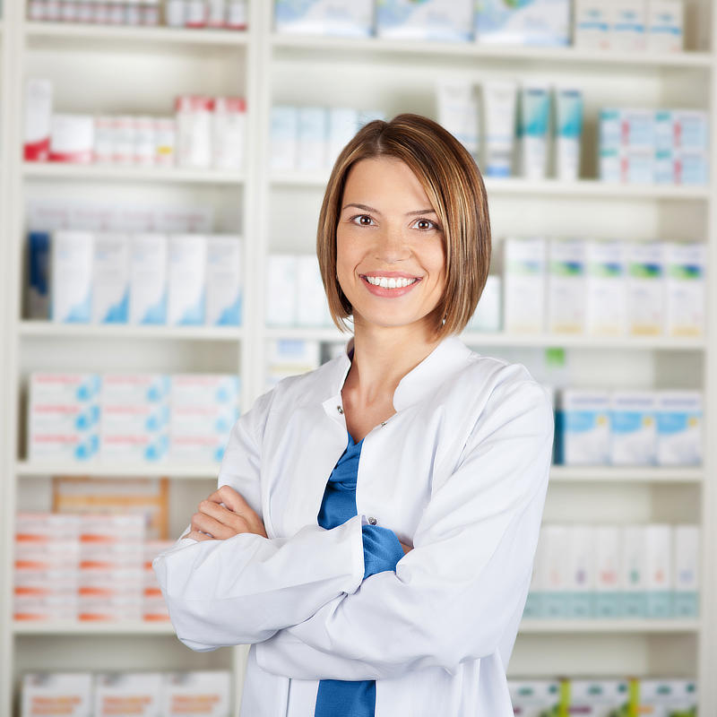 gestion tiers payant pharmacie